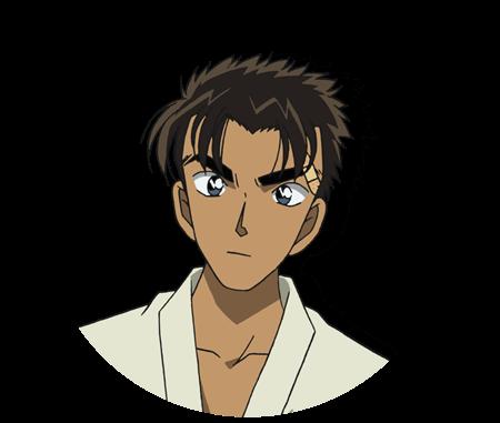 名探偵コナン-京極真(きょうごくまこと)とは