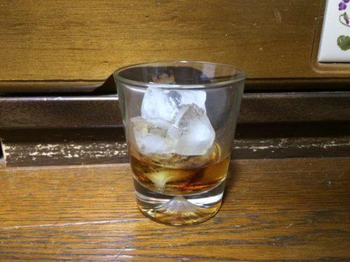 ヘネシーXO-おすすめの飲み方はロック