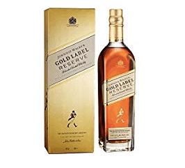 ジョニーウォーカー-ゴールドラベル