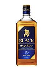 ブラックニッカ-ディープブレンド