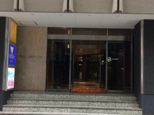 株式会社PRIME-事務所入口