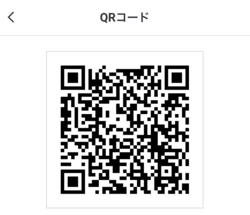 StockForce-友達追加-LINE-QRコード