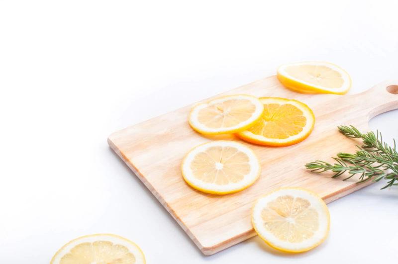 ハイボール-レモン